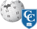 Cambridge College Wikipedia Editathon.png