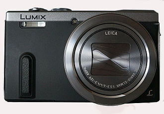 Lumix - Camera Panasonic Lumix DMC-TZ60