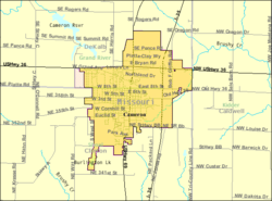 Cameron, Missouri   Wikipedia