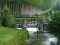 Canal Dive passerelle Curçay-sur-Dive.JPG