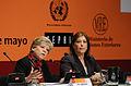 Canciller Eda Rivas resaltó importancia de garantizar políticas sociales a futuro (14130632655).jpg
