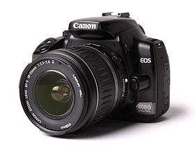Canon EOS 400D with lens.jpg
