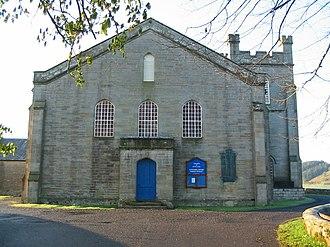 Canonbie - Canonbie Church