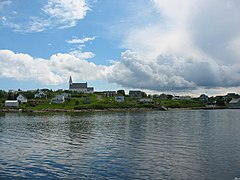 Eastern Shore (Nova Scotia) - Wikipedia