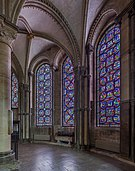 Canterbury Cathedral Trinity Chapel Stained Glass, Kent, UK - Diliff.jpg