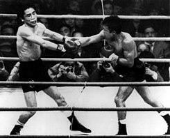 Boxing Villa Park Th Feb
