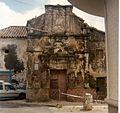 Capilla del Cristo de la Alameda de Algeciras, España, cuando todavía era un taller mecánico de coches (1997).jpg