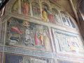 Cappella rinuccini, storie della vergine 01.1.JPG