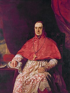 Catholic cardinal