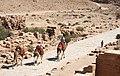Cardo maximus, Petra, Jordan1.jpg