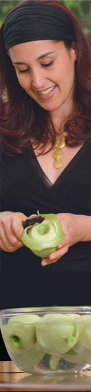 Carine Goren - Goren in 2006