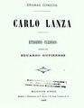 Carlo Lanza (1886) - Eduardo Gutierrez.pdf