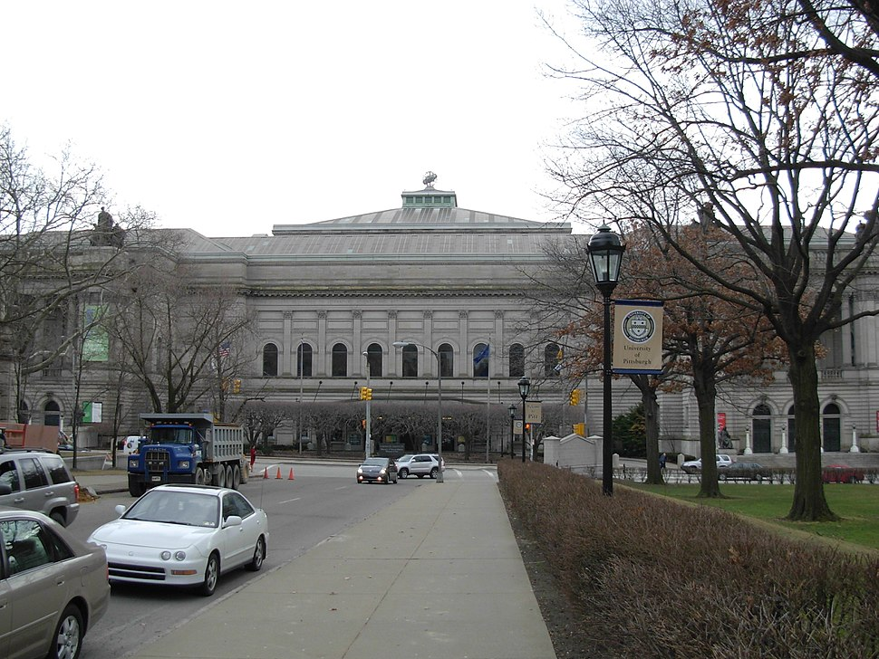 Carnegie Museum of Natural History 01