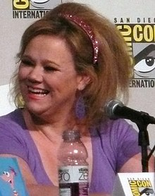 Description de l'image Caroline Rhea.jpg.