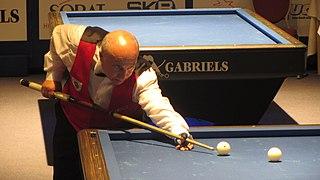 Artistic billiards