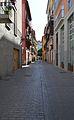 Carrer de sant Tomàs, el Carme, València.JPG
