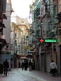 Distrito centro palma de mallorca wikipedia la for Oficina de consumo palma de mallorca