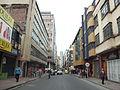 Carrera novena entre calles 15 y 16 en el Barrio Veracruz.JPG