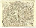 Carte particulière de la Hongrie de la Transilvanie, de la Croatie et de la Sclavonie.jpg