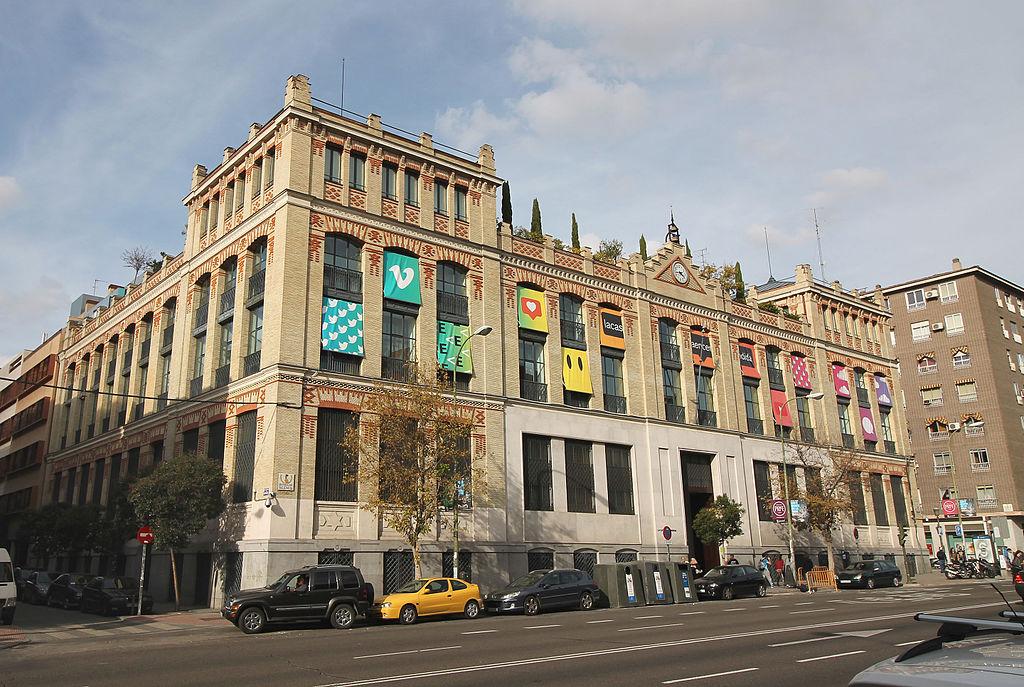 Casa Encendida (Madrid) 05