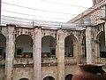 Casa de las artesanías de Morelia 2° patio - panoramio.jpg