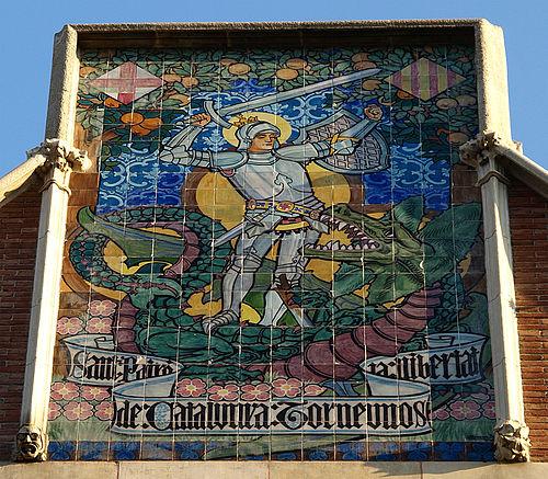 Thumbnail from Casa de les Punxes