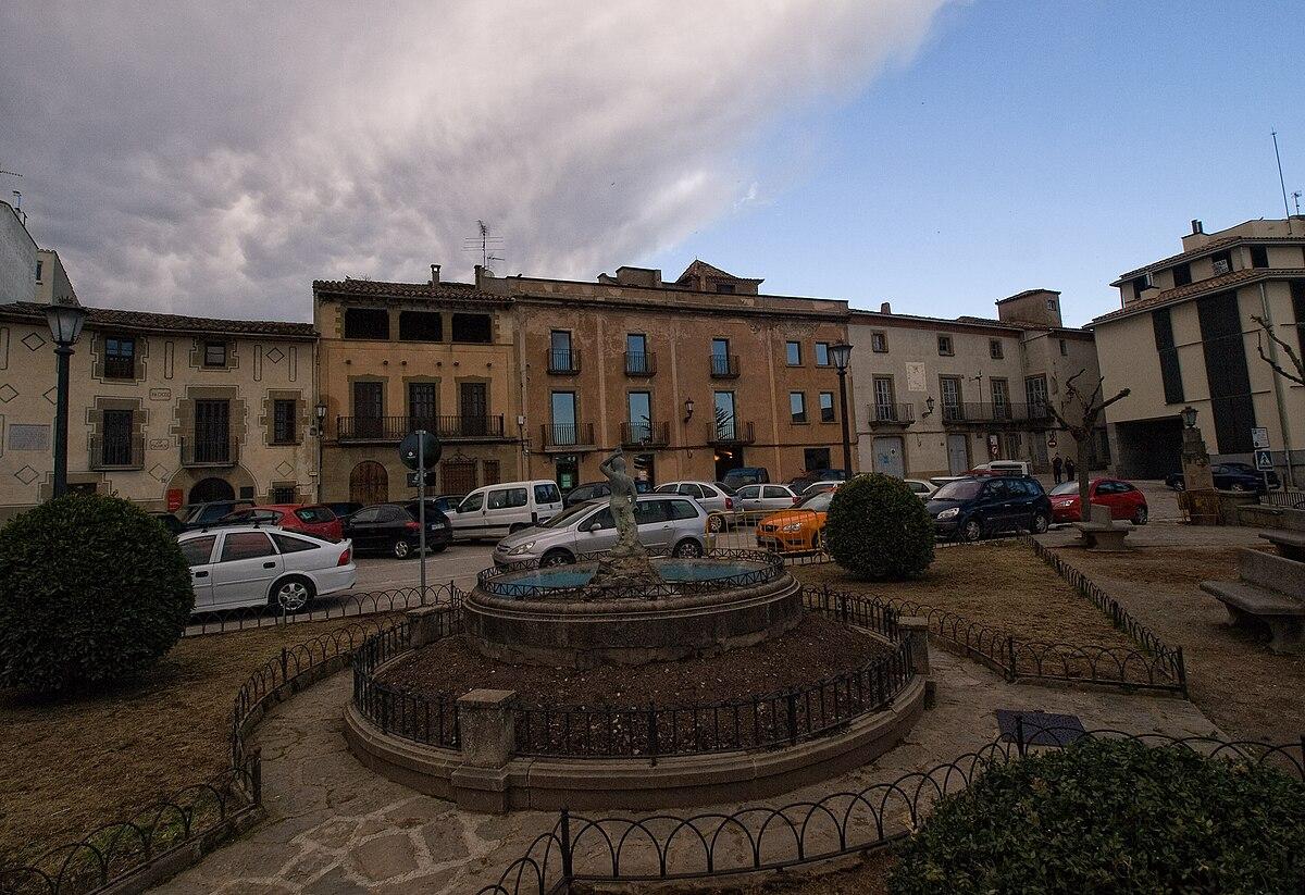 Castellterçol - Wikipedia