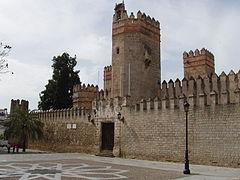Castillo de San Marcos en El Puerto de Santa María 1.JPG