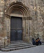 Catedral de Barcelona - Porta de Santa Llúcia.jpg