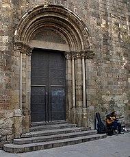 Puerta de Santa Lucía