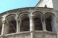 Catedral de La Seo de Urgel. Balconada en el abside.jpg