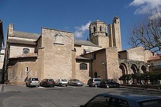 Cavaillon Cathedral - Cavaillon Cathedral