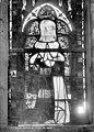 Cathédrale Notre-Dame - Vitrail du choeur - Sainte Catherine - Evreux - Médiathèque de l'architecture et du patrimoine - APMH0013801A.jpg