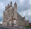 Cathedral of Santa Maria Assunta - Orvieto, Italy - panoramio.jpg