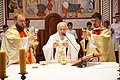 Catholic Church in Gomel, Holy Mass.jpg