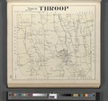 Cayuga County, Left Page (Map of town of Throop) NYPL3903635.tiff