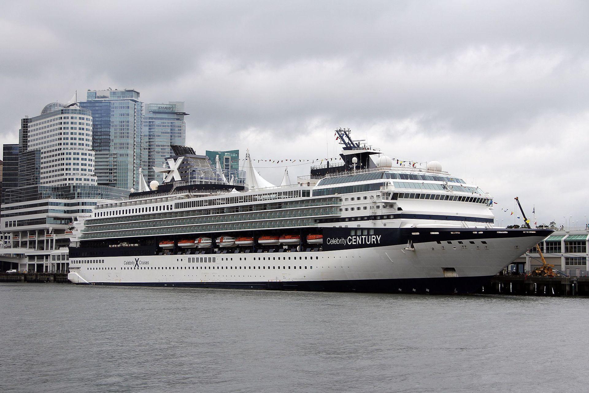 Wiki celebrity cruise