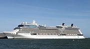 Celebrity Solstice in Port Melbourne, Australia Dec 2012 (01)