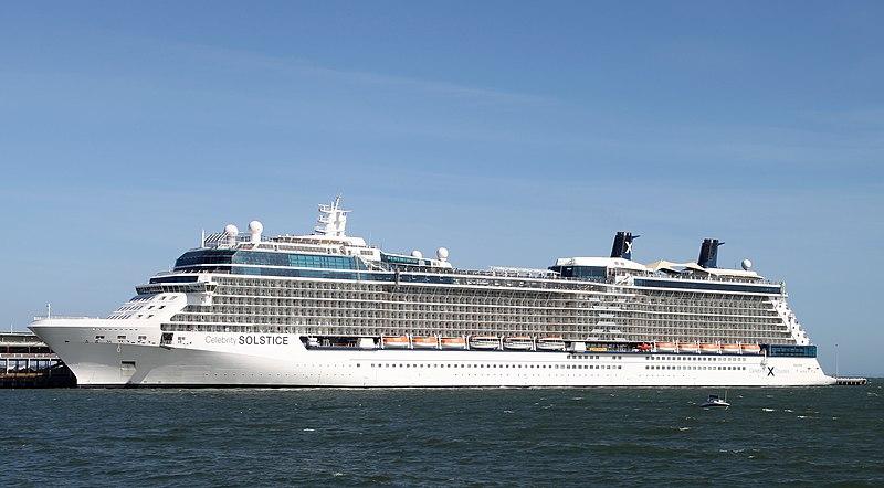Melbourne cruise