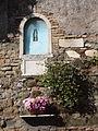 Celio - madonnella a via di porta Latina 1270053.JPG