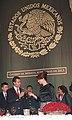 Cena de Estado que en honor del Excmo. Sr. Xi Jinping, Presidente de la República Popular China, y de su esposa, Sra. Peng Liyuan (8959185403).jpg