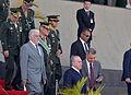 Cerimônia comemorativa do Dia do Soldado e de Imposição das Medalhas do Pacificador (QGEx - SMU) (20870401712).jpg