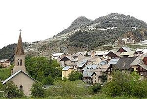 セルヴィエール オート=アルプ県 Wikipedia