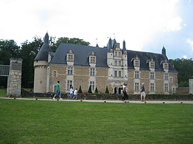 Image illustrative de l'article Château d'Ars (Indre)