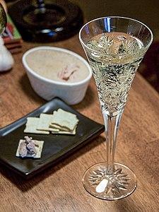 シャンパン's relation image