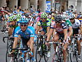 Champs-Élysées stage in the 2007 Tour de France (9).jpg