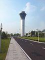 Changsha Airport air traffic control tower.jpg