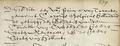 Charles Belgique Hollande de La Trémoille baptism (18 July, 1655, The Hague, Netherlands).png