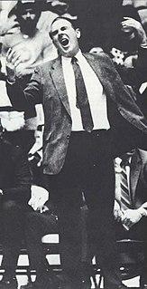 Charles Moir American basketball coach
