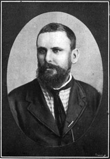 Charles Wilson Hursthouse New Zealand politician and soldier